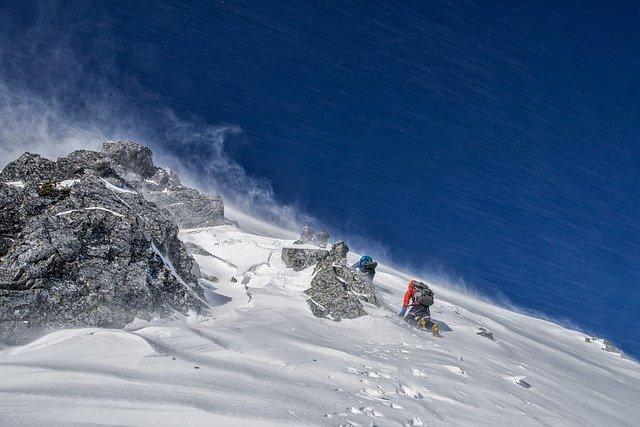 Ice Climbing Guide