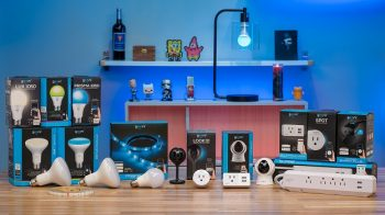 geeni smart home products